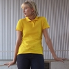 Lady Fit 65/35 Polo