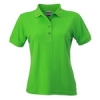 Ladies Workwear Polo
